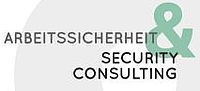 Logo Arbeitssicherheit & Security Consulting